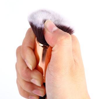 20pcs Cosmetic Eyeshadow Brushes Set Powder Foundation Lip Brush Tool - intl - 3