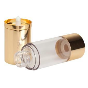 30ML Gold Cap Vacuum Bottle - picture 2