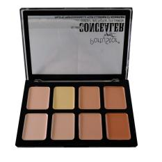 8 Colors Concealer Highlighter & Contour Cream Face Makeup Palette 111g Philippines