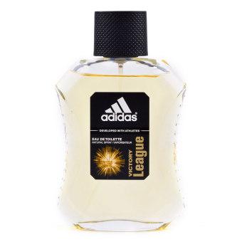 Adidas Victory League Eau De Toilette For Men 100ml
