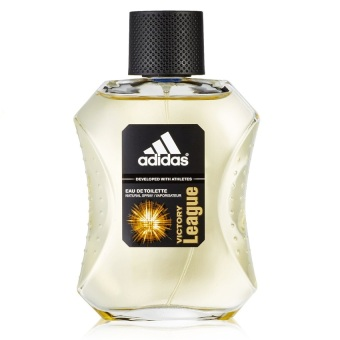 Adidas Victory League Eau De Toilette Perfume For Men 100ml