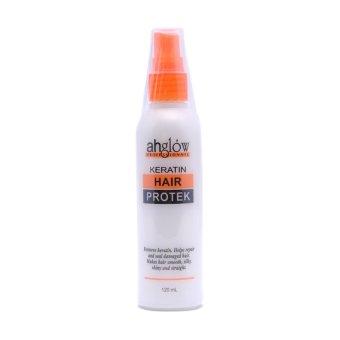 ahglow keratin hair protek 120ml