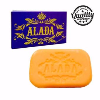 Alada Instant Whitening Soap - 1# in Thailand (60grams) Price Philippines