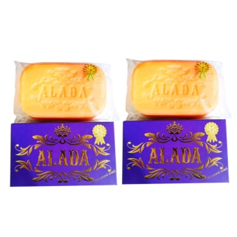 Alada Whitening Soap 160g BUNDLE OF 2 (WITH HOLOGRAM, AUTHENTIC) Price Philippines