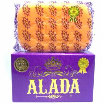 Alada Whitening Soap 160g (WITH HOLOGRAM, AUTHENTIC) Price Philippines