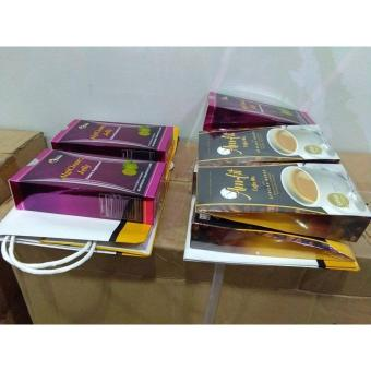 AlgiCleanz Jelly ( Slimming Jelly ) - 5