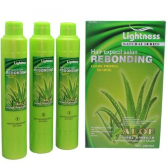Aloe Hair Rebonding 3in1 1000mlx3 LI-1058 Price Philippines