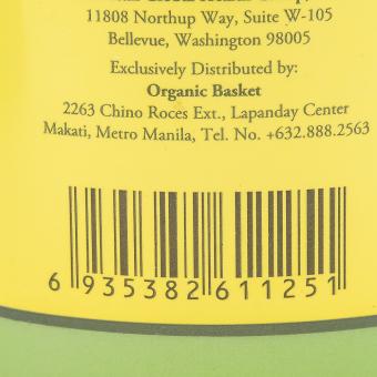 Aloederma Natural Shampoo 210ml - 3