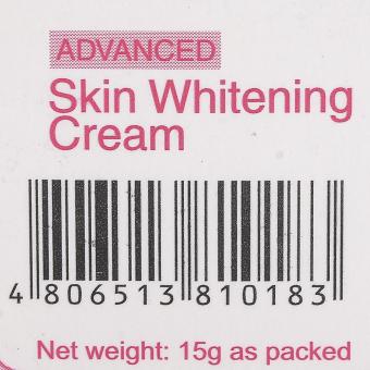 Amira Magic Skin Whitening Cream 15g - 3