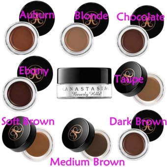 Anastasia Beverly Hills Dipbrow Pomade (Dark Brown) - 2