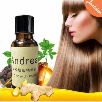 Andrea Hair Growth Essence Anti Hair loss Hair Fall 20ml Set of 3 - 2
