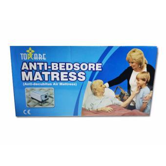 Anti Bedsore Mattress Bedsore Prevention Air Pump - 3