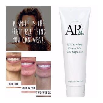 AP 24 Whitening Flouride Toothpaste 110g - 2