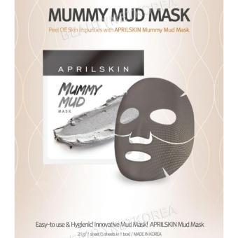 April Skin Mummy Mud Mask Price Philippines
