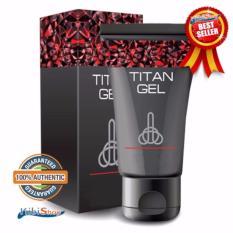 titan gel yerevan