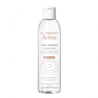 Avene Micellar Lotion Cleansing and Make-up Remover 200ml