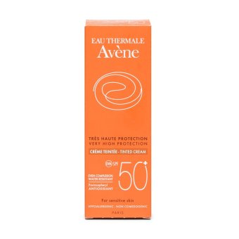 Avene Very high Protection Tinted Cream 50 mL