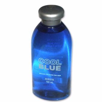 Avon Cool Blue Aqua Splash Cologne for Men 150mL