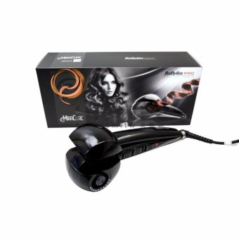 Babyliss Pro Perfect Curl (Black)