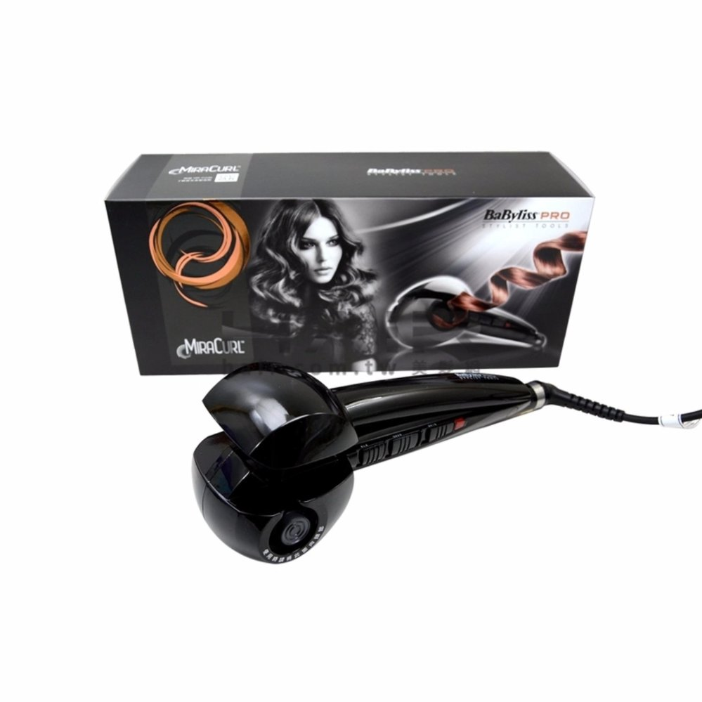 Philippines Babyliss Pro Perfect Curl Black New Price