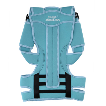 Back Posture Brace Corrector Shoulder Support Band Posture Correct Belt Price Philippines