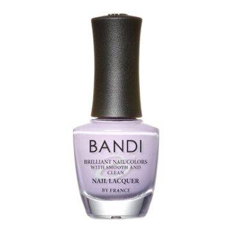 Bandi Nail Lacquer 14ml N302 (FRUIT PURPLE)