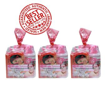 Beauche Beauty Pack Sets of 3 Price Philippines