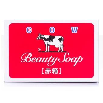 Beauty Cow Soap 100g