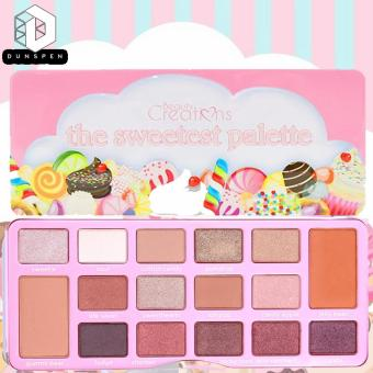 Beauty Creations The Sweetest Palette Eyeshadow