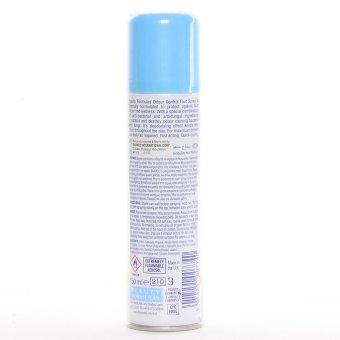 Beauty Formulas Odor Control Foot Spray 150ml - 2