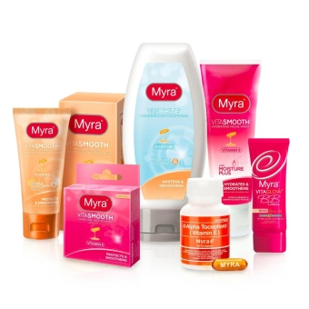 Beauty Inside and Out Special Kit by Myra