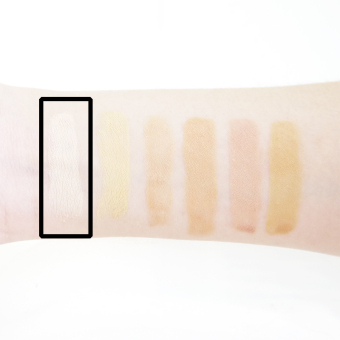 BeautyHD Second Skin Airbrush Makeup Foundation (Porcelain) - picture 2
