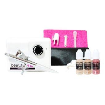 BeautyHD Starter Airbrush Makeup Kit