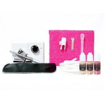 BeautyHD Starter Airbrush Makeup Kit - picture 2