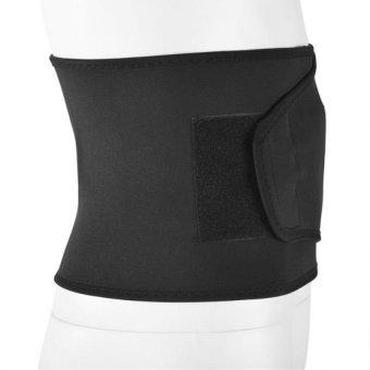 Belly Burner Weight Loss Belt (Black) - picture 2