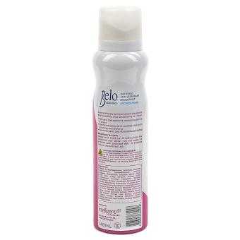 Belo Deodorant Spray Shower Fresh 140ml - 2