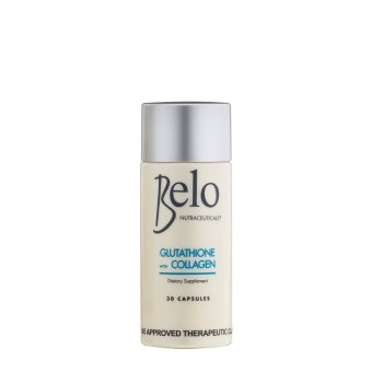 Product Review: Belo Nutraceuticals Collagen Powder Drink ...