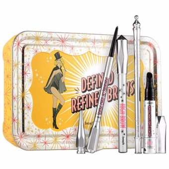 Benefit Defined & Refined Brows (02 Light (Warm))