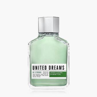 Benetton Men United Dreams Be Strong Eau de Toilette 200 mL