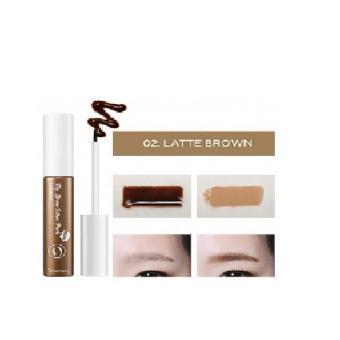 Berrisom My Brow Tattoo Pack (Latte Brown) 10g Korean Cosmetics - 2