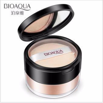 Bioaqua BQY3306-1 Soft Silk Smoothing Makeup Powder 15g (01 NaturalColor) - 4
