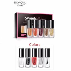 Bioaqua BQY7824-2 Color Water Nail Polish (Suit02) Philippines