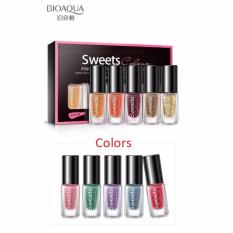 Bioaqua BQY7824-6 Color Water Nail Polish (Suit06) Philippines