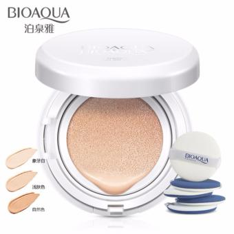 Bioaqua BQY9822 Cushion BB Cream (Skin Color)
