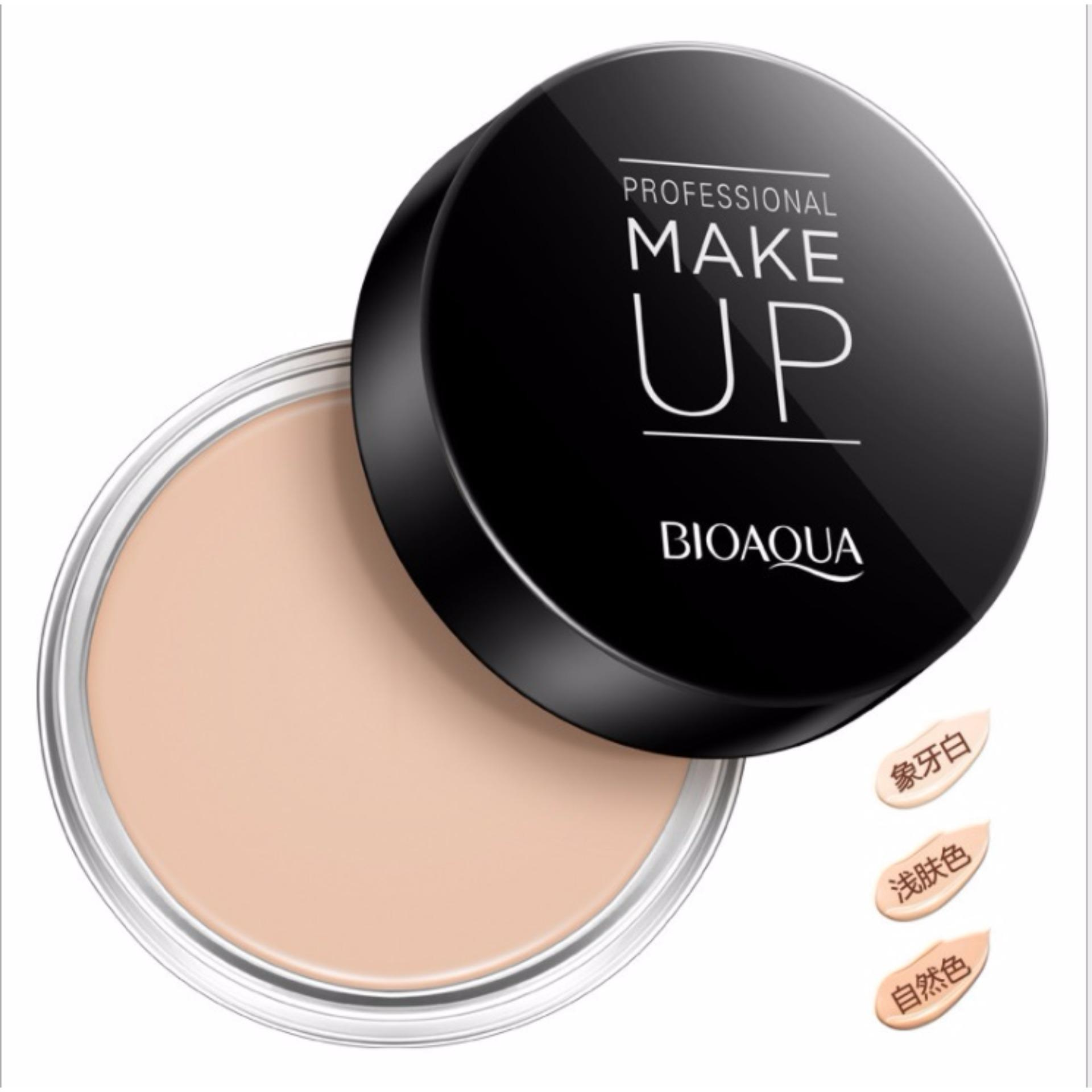 Bioaqua BQY9964-1 Makeup Concealer 10g (01 Natural Color) Philippines