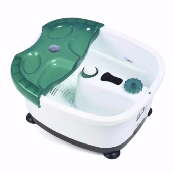 Biya All-In-One Foot Spa Bath Massage