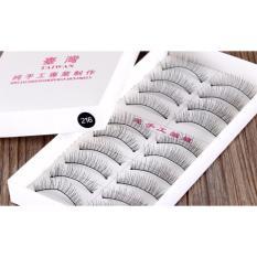 BM Taiwan Natural Black Long False Eyelashes #216 (10 Pairs) Philippines