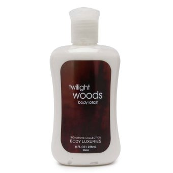 Body Luxuries Twilight Woods Body Lotion 236ml