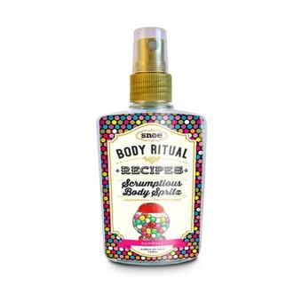 Body Ritual Recipes Scrumptious Body Spritz Gumball 120ml