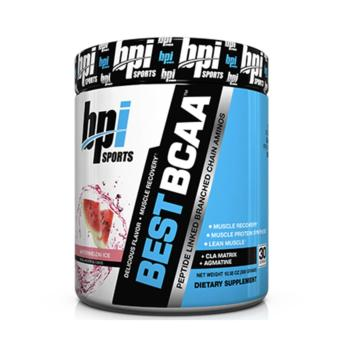 BPI Best BCAA (Watermelon)